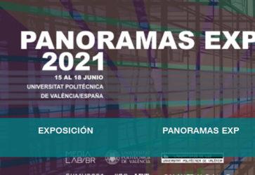PANORAMAS EXP